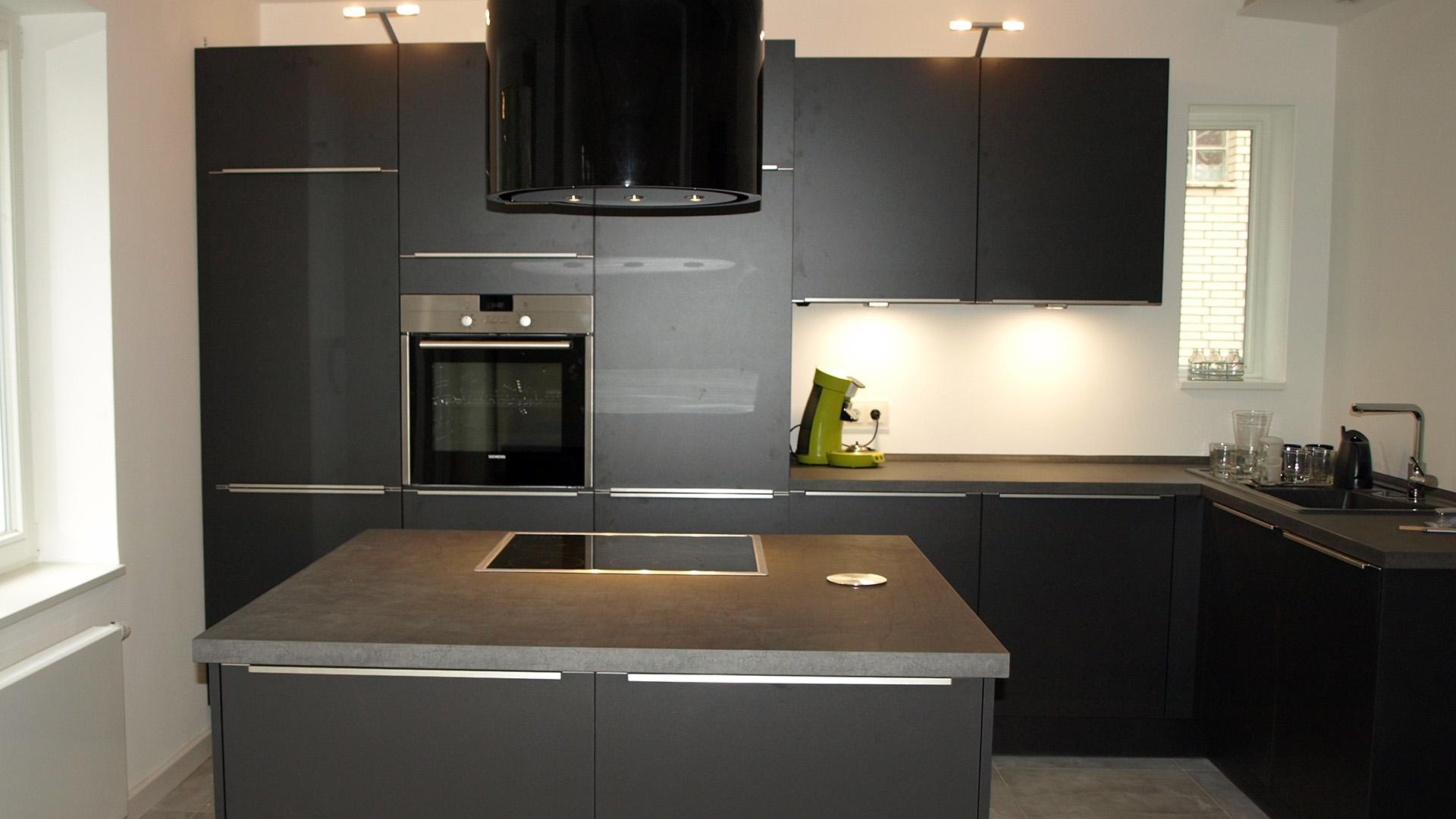 Architektin für Wedel und Hamburg - Küche