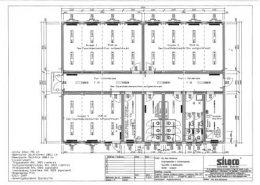 Referenzen - Containeranlage für 3 Hortgruppen der Kita Seestraße