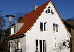 Architektin für Wedel und Hamburg Elke Sander - Referenzen - Umbau und Sanierung eines Einfamilienhauses in Wedel